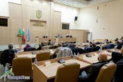 Общинският съвет създаде девет постоянни комисии и определи състава им