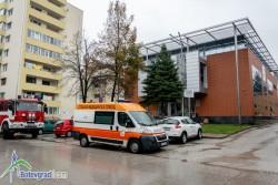 Рецидивист от Ботевград е задържан за подаден фалшив сигнал за бомба, а друг - за оказана съпротива спрямо полицейски служители
