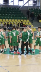 Младежка Евролига: Втора убедителна победа на Балкан (15)