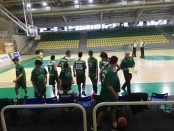 Младежка Евролига: Първа загуба на Балкан (15) в Словакия