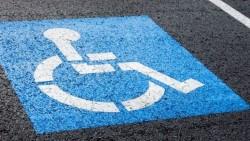 ОДМВР: Акция за неправилно спиране и паркиране на места за инвалиди ще се проведе на територията на областта