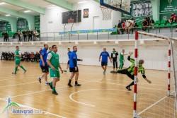 Футболният турнир за полицейски служители в Ботевград е в помощ на болно дете