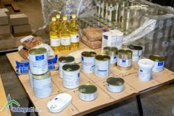 1 638 крайно нуждаещи се жители на община Ботевград ще получат хранителни продукти от БЧК