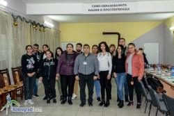 Дискусия: Проблеми пред образователната интеграция на ромите