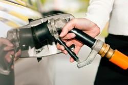 НАП запечати бензиностанция край Ботевград