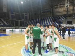 Балкан - Партизан Белград е финалът на турнира в Самоков за момчета до 14 години