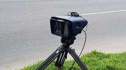 300 нарушения на скоростните режими са установени от началото на специализираната полицейска операция за контрол на пътното движение