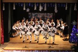 При пълен салон и със завладяващо настроение премина коледния концерт във Врачеш