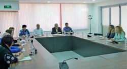 Зам.-министър Деница Николова: МРРБ предлага общинските центрове с население над 20 000 души да бъдат бенефициенти по ОПРР