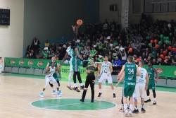 Чудесна победа на Балкан в Стара Загора