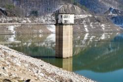 Конфликтът на интереси за язовирската вода