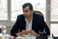 """Цветозар Гаврилов, управител на ВиК  """"Бебреш"""": Ако сметките на Златев са верни, то от всеки абонат са откраднати по 714 лева годишно?"""