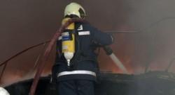 Разследват пожар в къщата на адв. Ирен Савова в Ихтиман