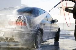 От 20 януари спират водата на автомивките и промишлени потребители