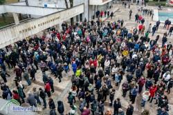 Граждански протест в подкрепа на кмета Иван Гавалюгов - на 26 януари /допълнена/