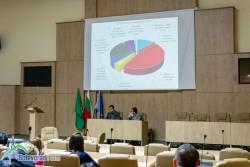 Акценти от общественото обсъждане на проектобюджета за 2020 год.