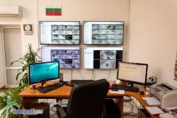 """Информация за дейността на Дирекция """"Сигурност и обществен ред"""" е внесена в ОбС"""