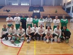 Ветераните на Балкан започнаха с победа в Цариброд