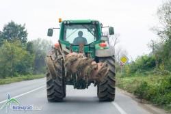 График за извършване на годишен технически преглед на земеделска и горска техника