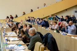 Общинският съвет прие Бюджет 2020 /допълнена/