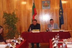 Решенията на четвъртото, редовно заседание на Общински съвет Етрополе