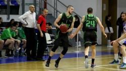 И Павлин Иванов се присъедини към Берое