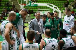 Балкан спечели срещу Спартак със 100-75