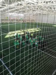 Малките на Балкан ще играят за 7-8 място на Атрим Супер Старс в Пловдив