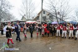 В Трудовец празникът Трифон Зарезан ще се проведе на 14 февруари