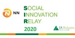 """Отборът на ППМГ """"Акад. проф. д-р Асен Златаров"""" продължава напред в международното състезание """"Социални иновации"""""""