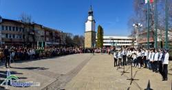 Ботевградчани изразиха почит и уважение към делото и личността на Апостола
