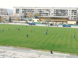 Футболистите загубиха в Кюстендил на старта на пролетния полусезон