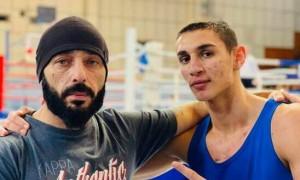 Румен Руменов отново е шампион на България