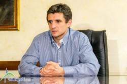 """Кметът Иван Гавалюгов изпрати отворено писмо до директора и колектива на ОУ """"Н. Й. Вапцаров"""""""