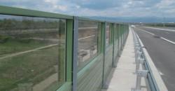 """Отново организират подписка за поставяне на шумоизолиращи панели на АМ """"Хемус"""" в района на Зелин"""
