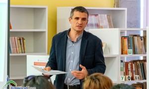 Кметът Гавалюгов за монографията: Приемаме я като пътеводител, по който ще развиваме туризма в общината