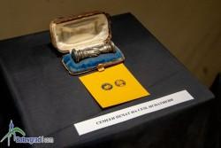 """Музеят е домакин на изложбата """"Пътят на свободата от Шипка до Сан Стефано"""""""