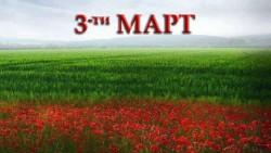 Във Врачеш организират честване на Националния празник - 3-ти март