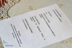 Три села правят подписка  срещу планирана сеч на Горското стопанство