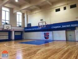 Установен коронавирус и в българския баскетбол, без поводи за притеснение