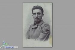Днес се навършват 107 години от гибелта на Стамен Панчев в Балканската война