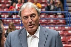 Президентът на баскетбола в Италия: отменяме сезона