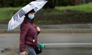 Задължително с предпазна маска на обществени места!