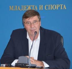 Георги Глушков: Обстановката е доста ненормална за завършване на първенството