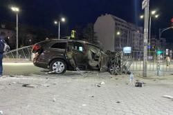 Софийска районна прокуратура предаде на съд двамата спътници на Кристиан Николов от тежката катастрофа, при която загина Милен Цветков