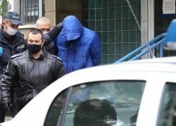 Прокуратурата обвини Кристиан Николов за умишлено причиняване на смъртта на журналиста Милен Цветков, като случаят е особено тежък