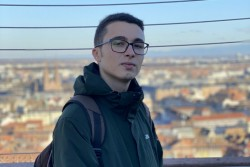 """Ученик от ПГПЧЕ """"Алеко Константинов"""" – Правец с пълна стипендия за едногодишно обучение в САЩ"""