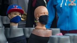 Отменя се задължителното носене на маски или други предпазни средства на открити обществени места