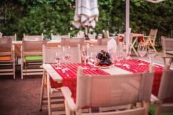 Стана ясно как ще работят ресторантите и заведенията на открито
