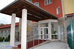 """Изследват за коронавирус персонала на Дома за възрастни хора """"Д-р Адриян Атанасов"""""""
